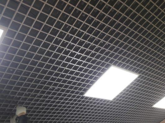 светильник Грильято для офиса